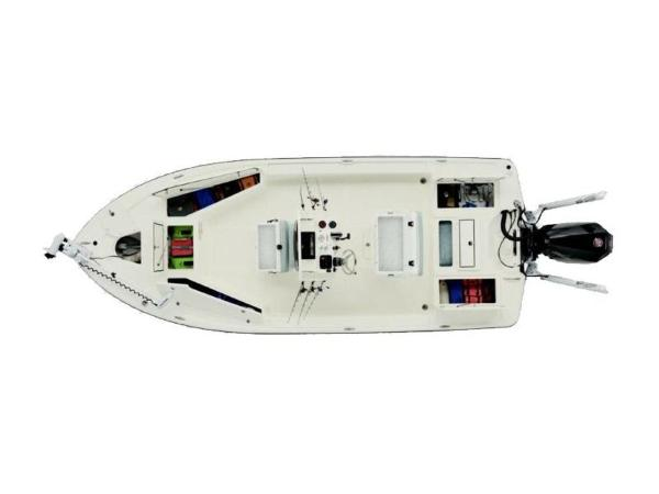 2020 Mako boat for sale, model of the boat is 21 LTS Guide Pkg & Image # 48 of 48