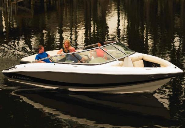Regal 2100 Bowrider -500H