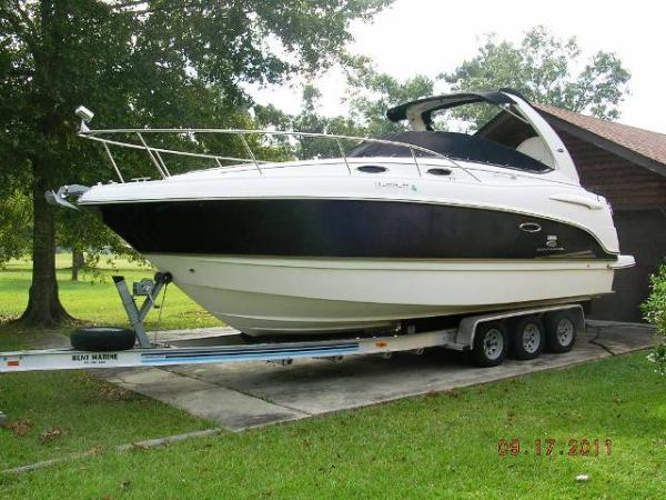 Chaparral 280 SIGNATURE Cruisers. Listing Number: M-3754879