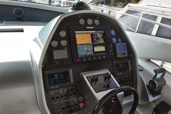 Helm/Electronics
