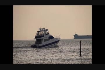 Cruisers Yachts 50 Sedan Sport video