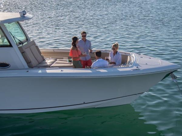 2020 Sailfish boat for sale, model of the boat is 360 CC & Image # 11 of 36