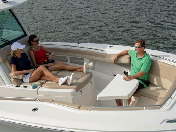 2020 Sailfish boat for sale, model of the boat is 360 CC & Image # 13 of 36