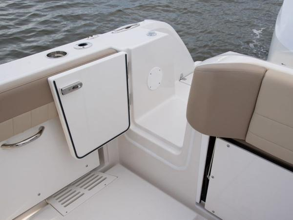 2020 Sailfish boat for sale, model of the boat is 360 CC & Image # 16 of 36