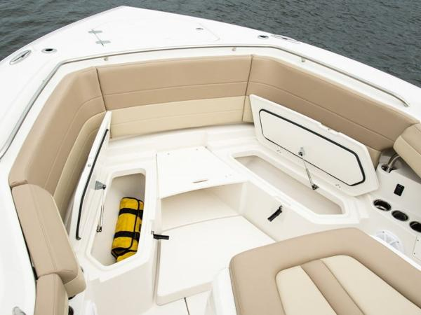 2020 Sailfish boat for sale, model of the boat is 360 CC & Image # 17 of 36