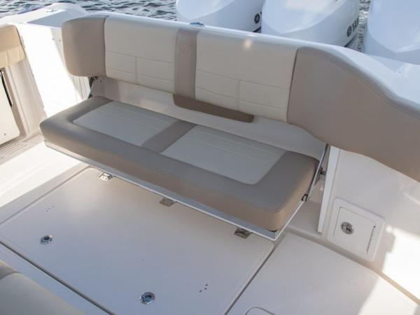 2020 Sailfish boat for sale, model of the boat is 360 CC & Image # 19 of 36