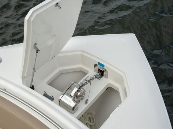 2020 Sailfish boat for sale, model of the boat is 360 CC & Image # 21 of 36