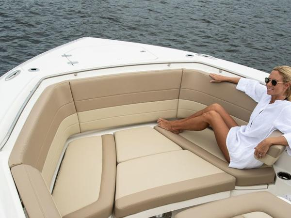 2020 Sailfish boat for sale, model of the boat is 360 CC & Image # 22 of 36