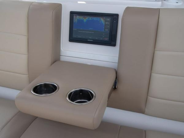 2020 Sailfish boat for sale, model of the boat is 360 CC & Image # 23 of 36