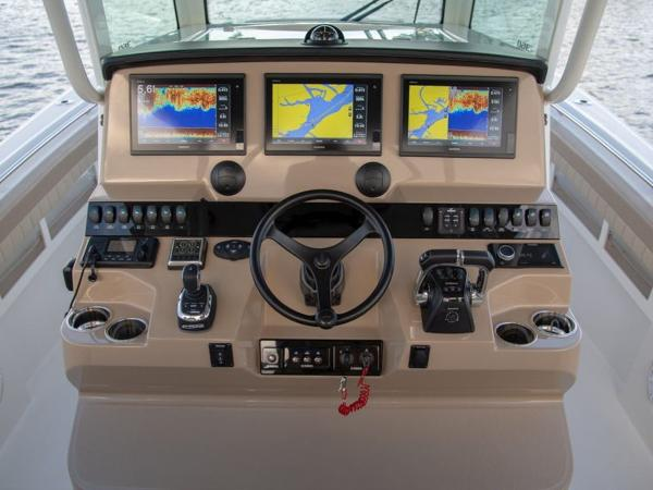 2020 Sailfish boat for sale, model of the boat is 360 CC & Image # 27 of 36