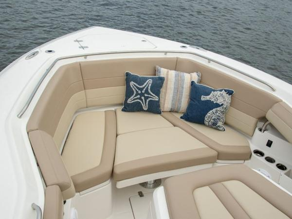 2020 Sailfish boat for sale, model of the boat is 360 CC & Image # 29 of 36