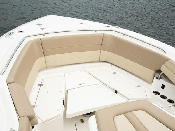 2020 Sailfish boat for sale, model of the boat is 360 CC & Image # 33 of 36