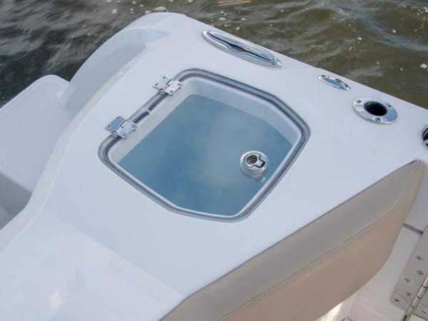 2020 Sailfish boat for sale, model of the boat is 360 CC & Image # 36 of 36