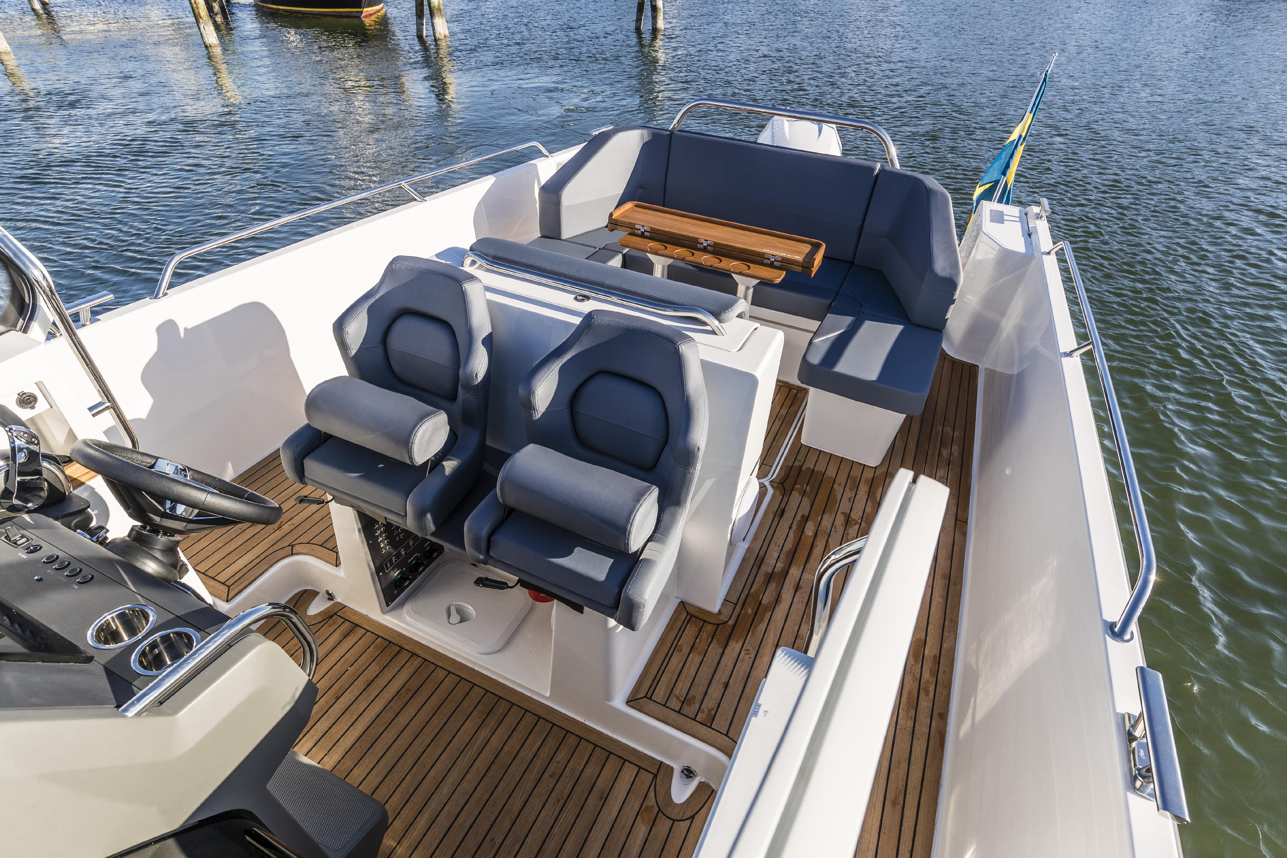 Picture Of:  30' Nimbus T9 2020Yacht For Sale | 13