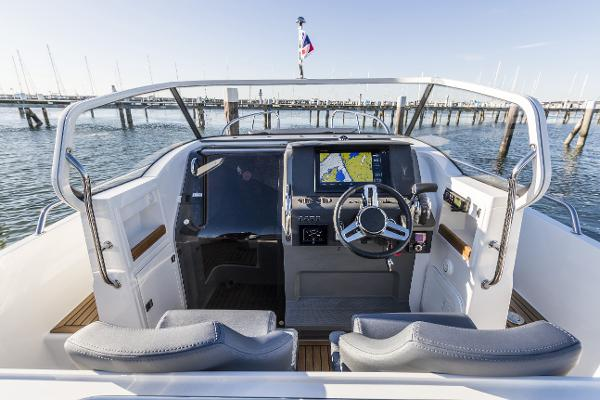Picture Of:  30' Nimbus T9 2020Yacht For Sale | 4 of 13