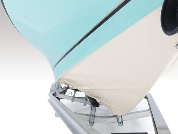 2020 Mako boat for sale, model of the boat is 19 CPX & Image # 24 of 37