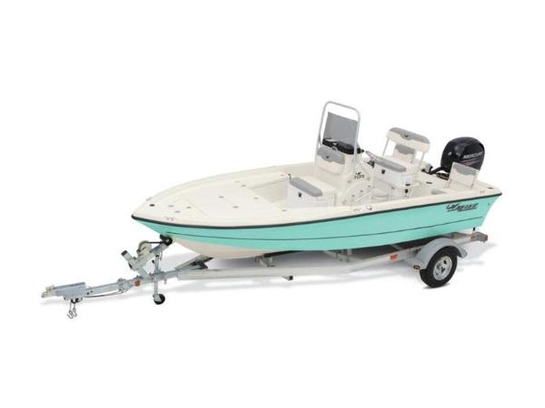 2020 Mako boat for sale, model of the boat is 19 CPX & Image # 28 of 37