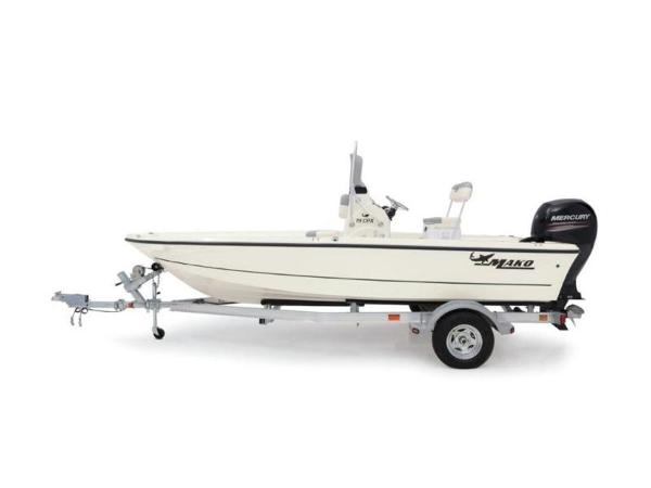 2020 Mako boat for sale, model of the boat is 19 CPX & Image # 29 of 37