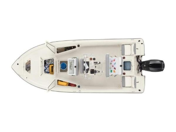 2020 Mako boat for sale, model of the boat is 19 CPX & Image # 36 of 37