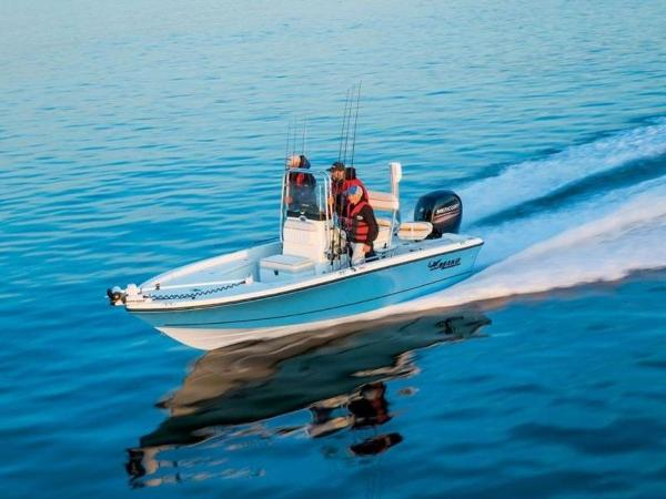 2020 Mako boat for sale, model of the boat is 19 CPX & Image # 37 of 37