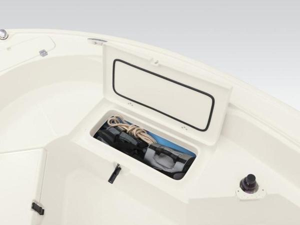 2020 Mako boat for sale, model of the boat is 184 CC & Image # 7 of 33