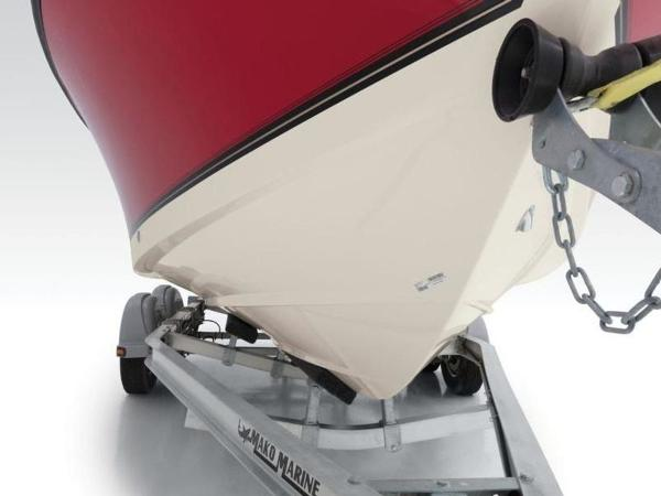 2020 Mako boat for sale, model of the boat is 184 CC & Image # 17 of 33