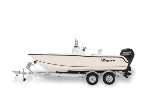 2020 Mako boat for sale, model of the boat is 184 CC & Image # 20 of 33