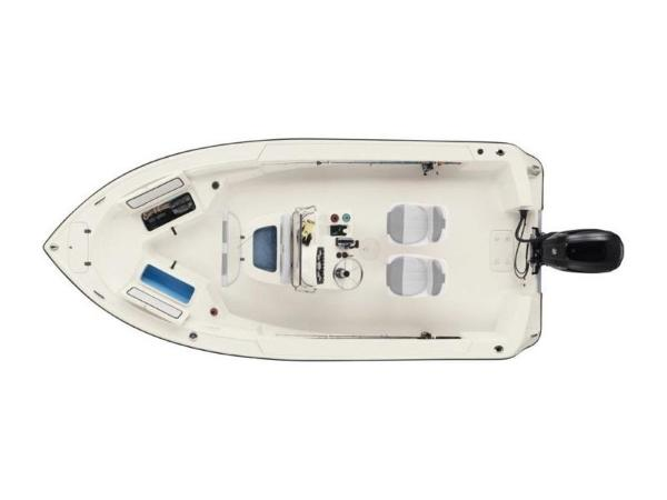 2020 Mako boat for sale, model of the boat is 184 CC & Image # 21 of 33