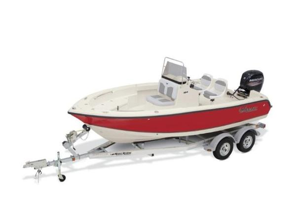 2020 Mako boat for sale, model of the boat is 184 CC & Image # 22 of 33