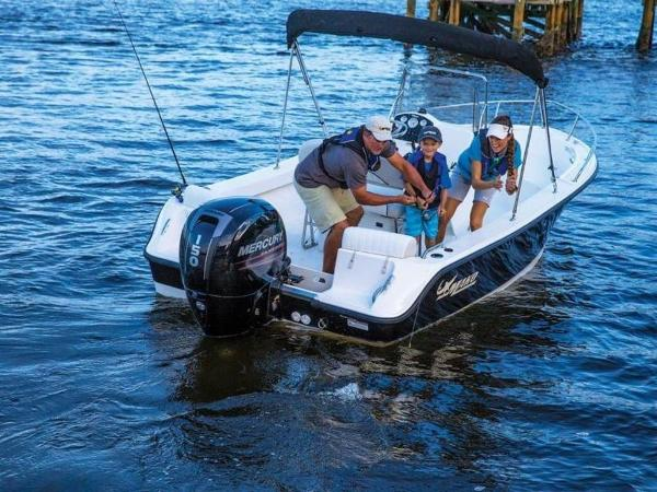 2020 Mako boat for sale, model of the boat is 184 CC & Image # 27 of 33