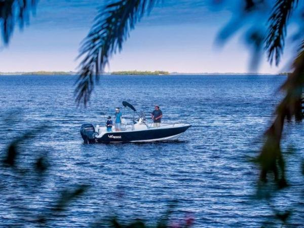 2020 Mako boat for sale, model of the boat is 184 CC & Image # 29 of 33