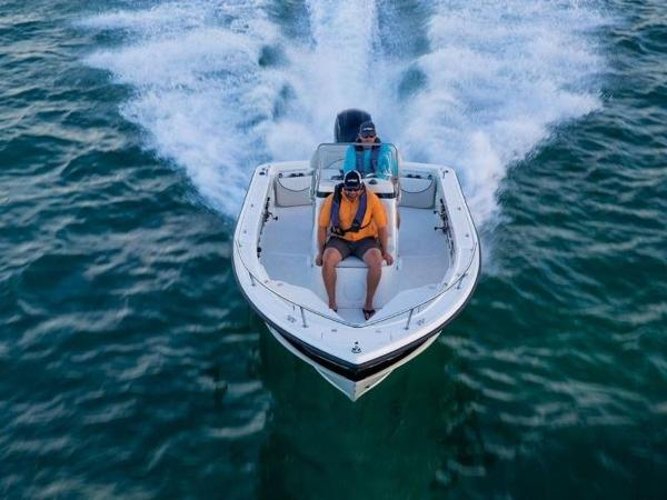 2020 Mako boat for sale, model of the boat is 184 CC & Image # 32 of 33