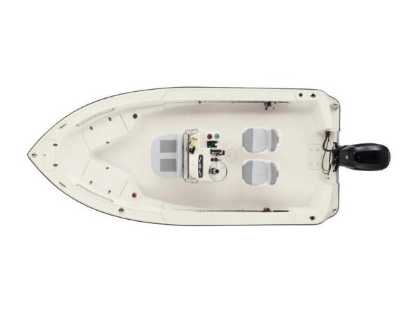 2020 Mako boat for sale, model of the boat is 184 CC & Image # 33 of 33