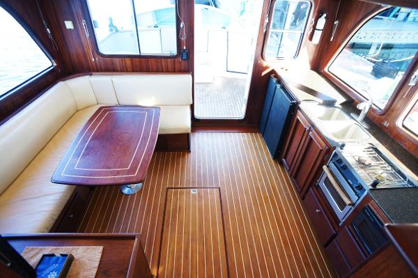 Picture Of:  41' Concorde pilothouse 2010Yacht For Sale | 3 of 23