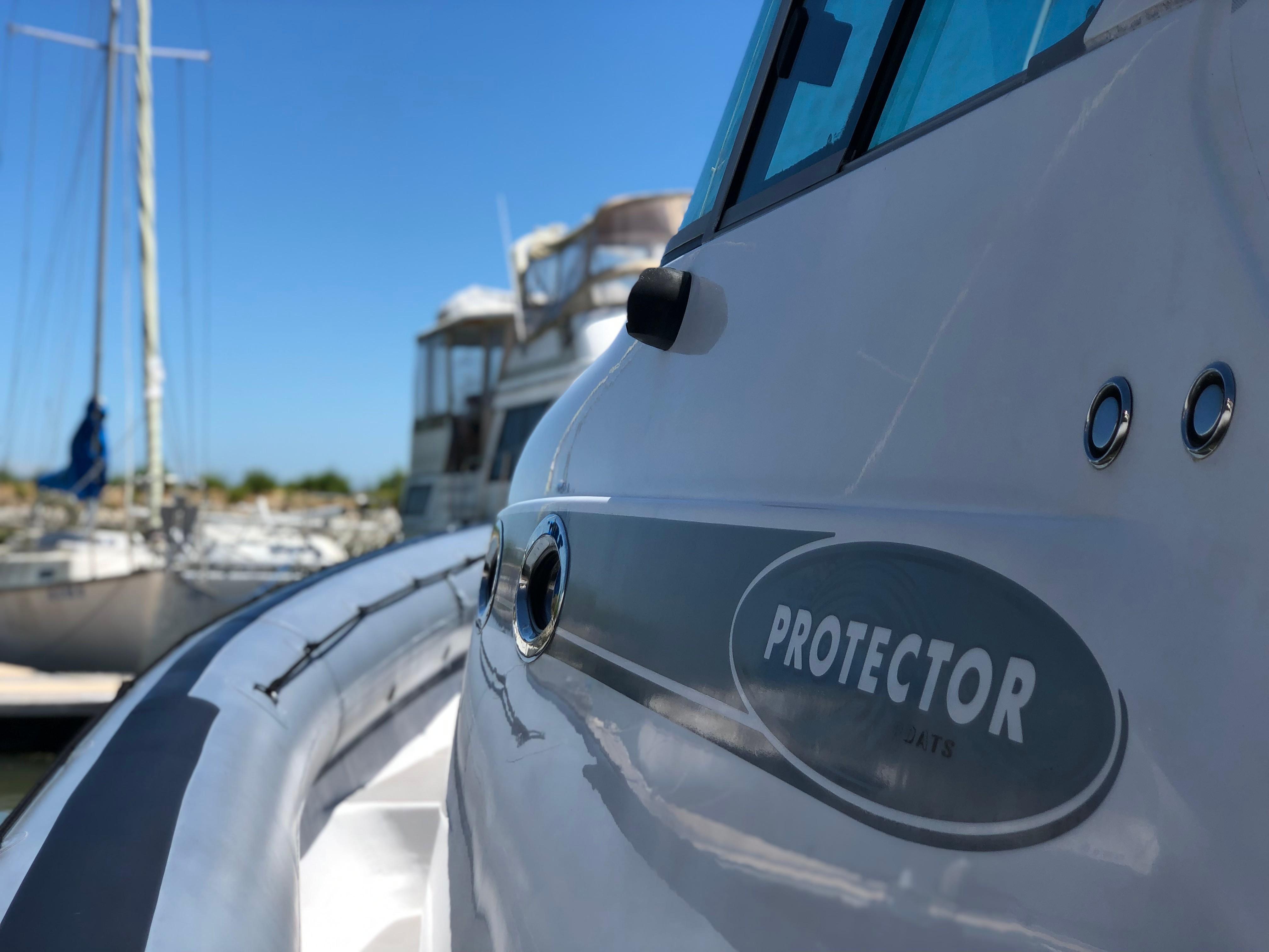 Protector - 50North
