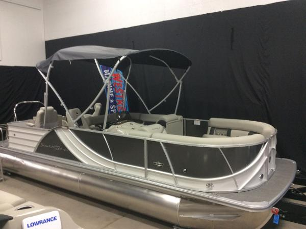2020 SOUTH BAY 523 FCR 2 for sale