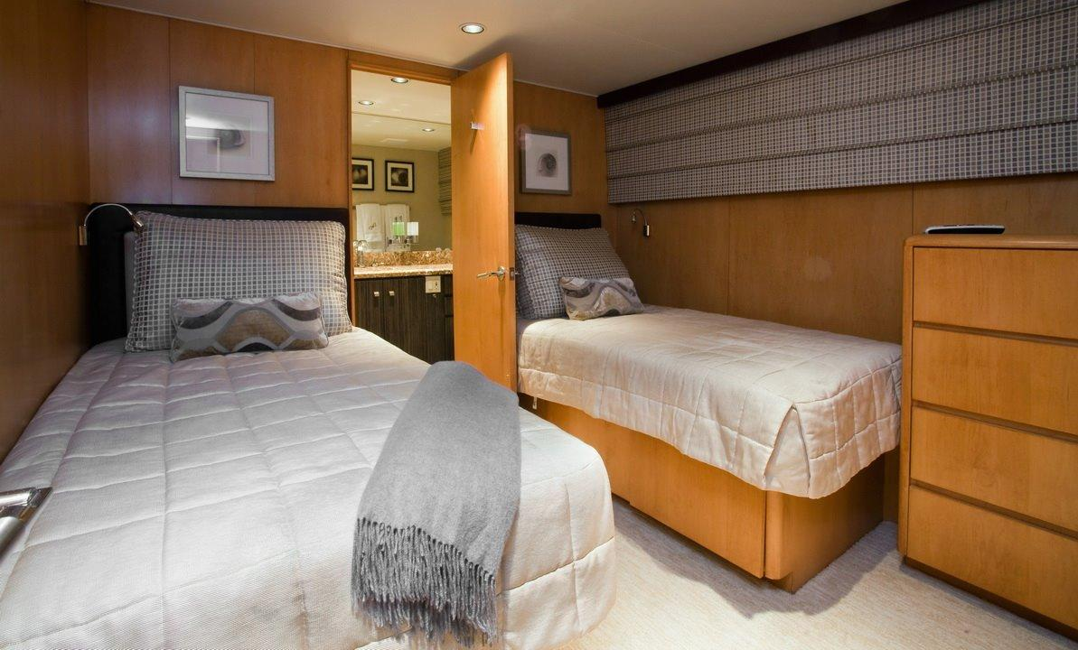 Twin Stateroom 2