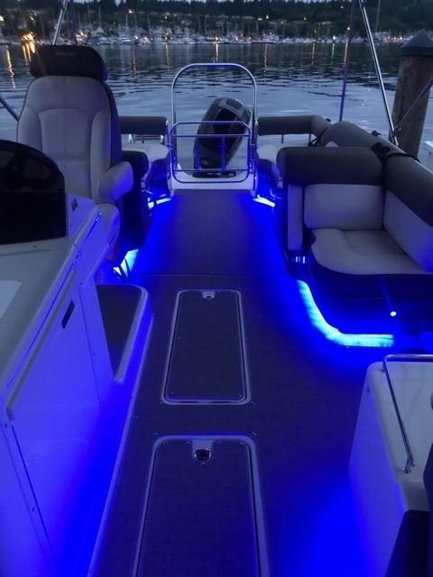 2019 Bayliner Element XR7