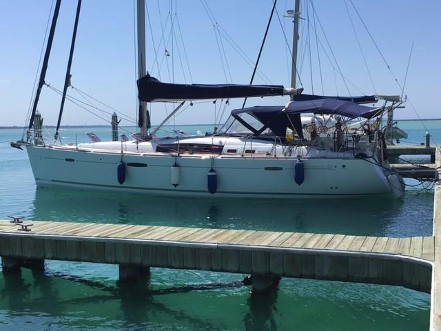 45.93' Beneteau 2010 Oceanis 46