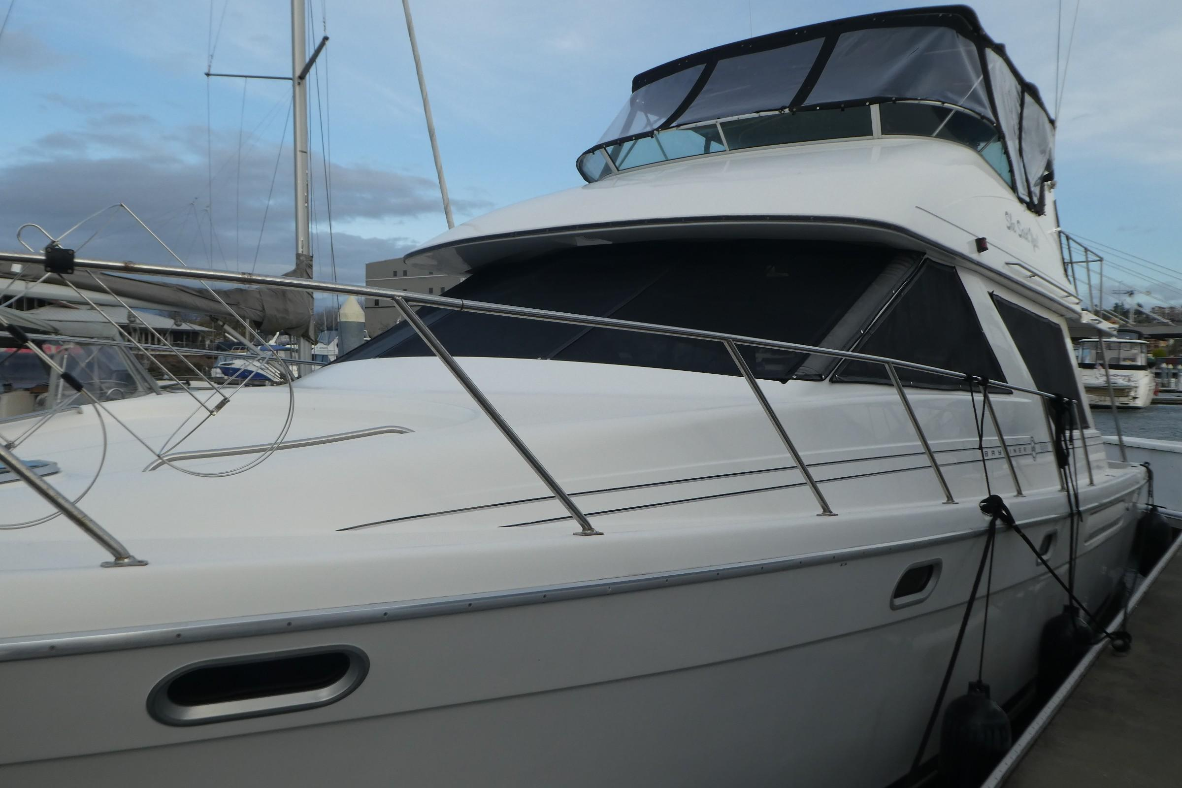 Boat Details - NW Yachtnet