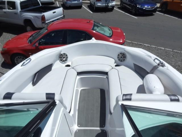 2015 Yamaha Boats SX192