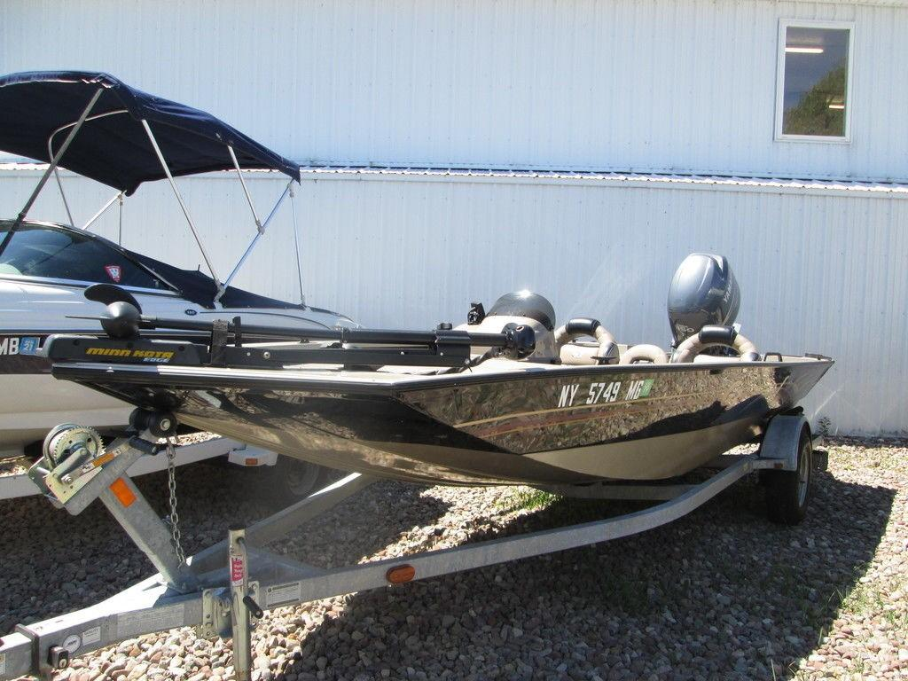 Used G3 BASS BOAT Power Boats For Sale - Krenzer Marine in United States