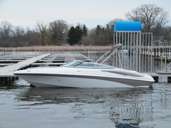 2011 Crownline 21SS For Sale