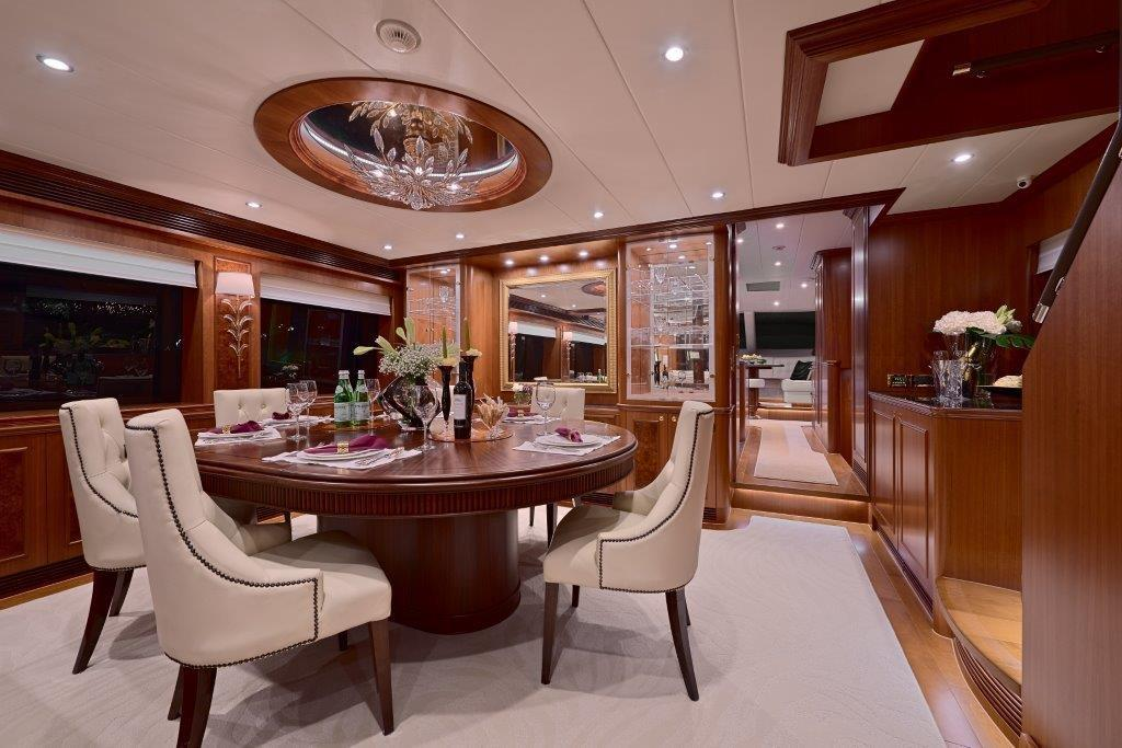 Manufacturer Provided Image: Formal Dining A
