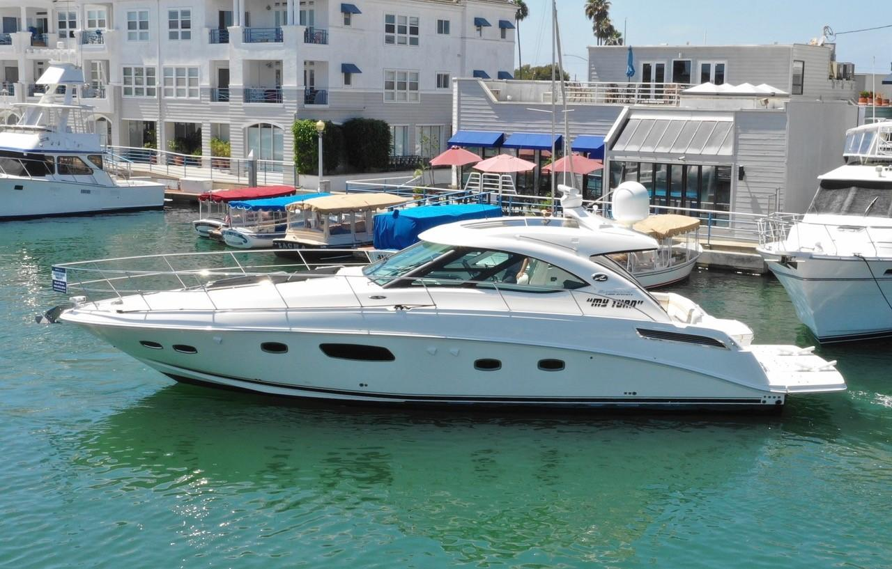 My Turn Sea Ray 47 Yachts For Sale