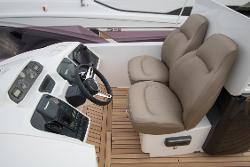 Princess Motor Yacht Sales - Used Princess 52