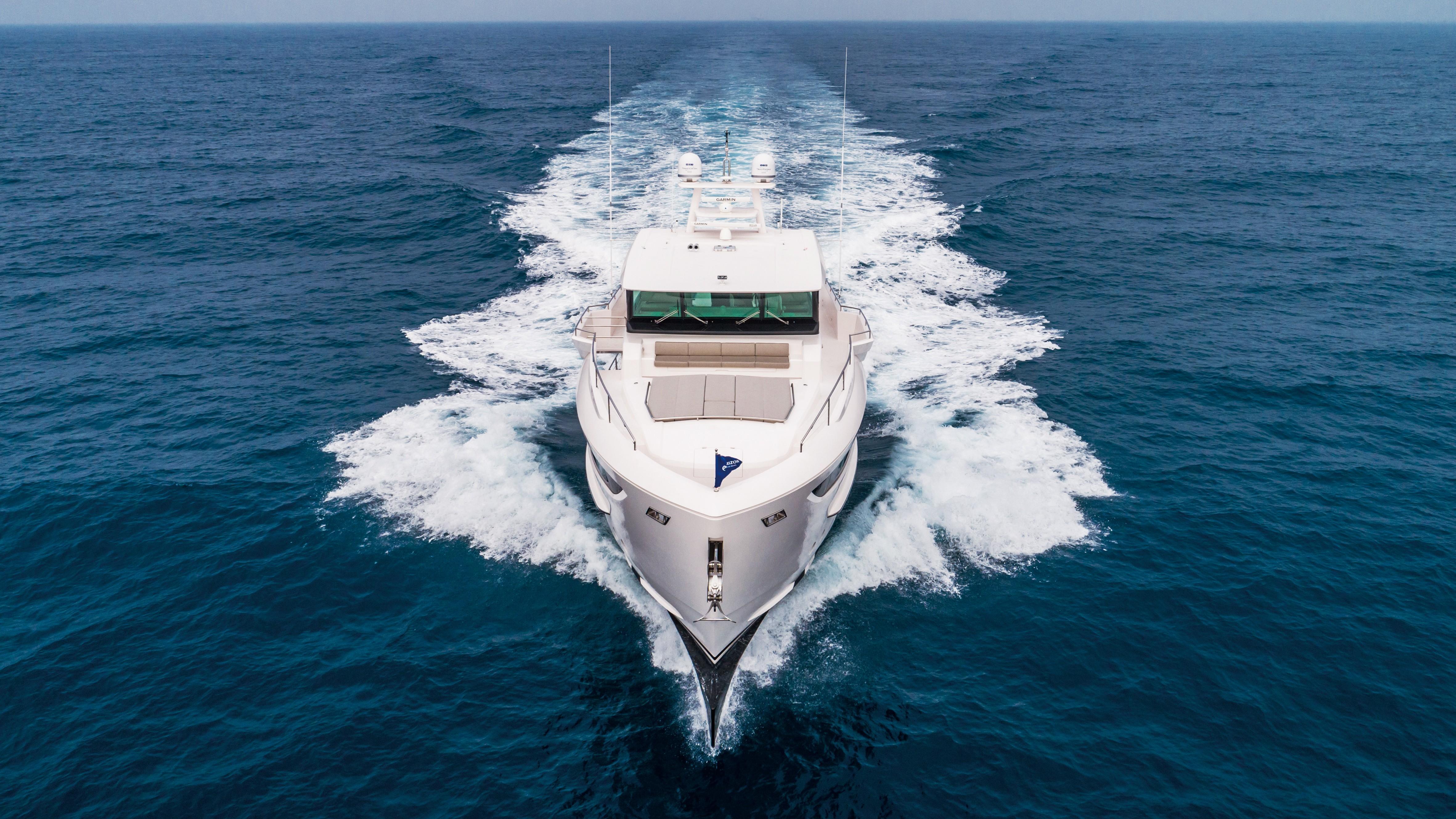 FD77 Hull One