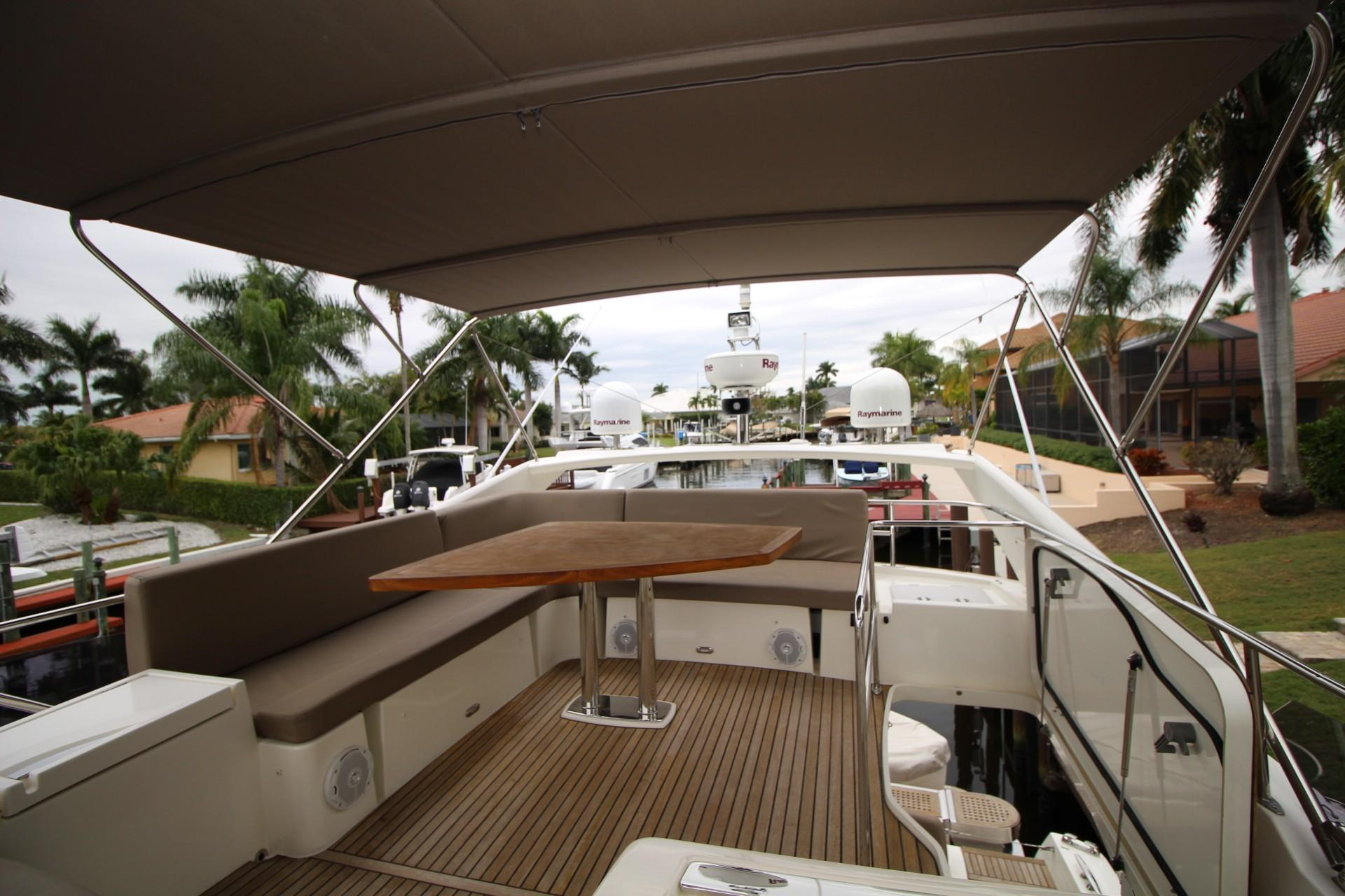 50 Prestige Utopia 2012 Fort Myers | Denison Yacht Sales