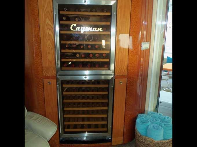 Salon Wine Cooler