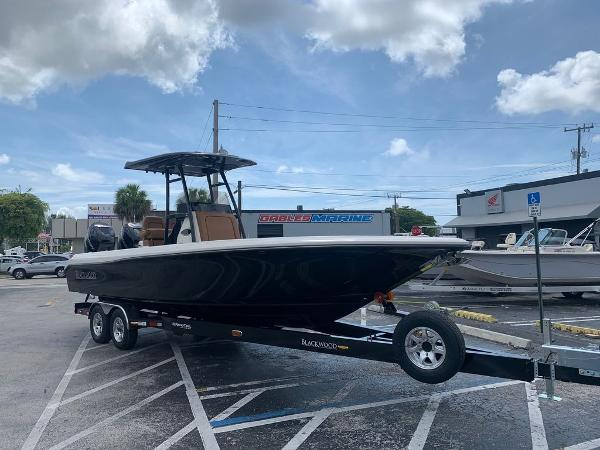 2021 Blackwood boat for sale, model of the boat is 27 & Image # 1 of 28